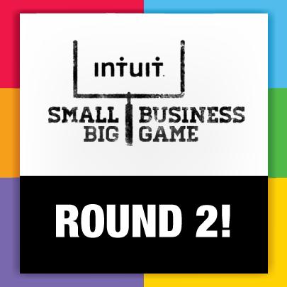 Intuit Big Game Round 2